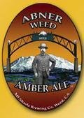 Mt. Shasta Abner Weed Amber Ale - Amber Ale