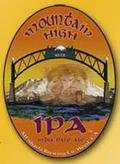 Mt. Shasta Mountain High IPA