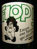 Fant�me Flop!