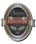 Brewers Premium Old Dark - Porter