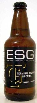 Terminal Gravity ESG