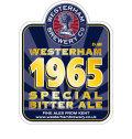 Westerham 1965 - Premium Bitter/ESB
