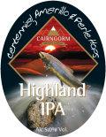 Cairngorm Highland IPA