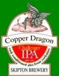 Copper Dragon Challenger IPA (Bottle)