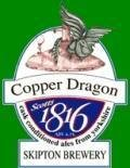 Copper Dragon Scotts 1816