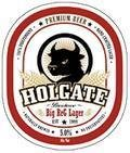 Holgate Brewhouse Big Reg Lager