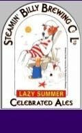 Steamin Billy Lazy Summer - Golden Ale/Blond Ale