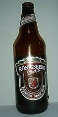 K�nigsberg Dunkel - Amber Lager/Vienna