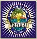 Green Flash Hefeweizen - German Hefeweizen