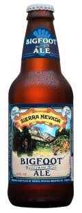 Sierra Nevada Bigfoot - Barley Wine
