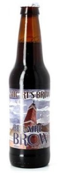 Shorts Bellaire Brown - Brown Ale