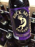 Rock Art Midnight Madness Smoked Porter