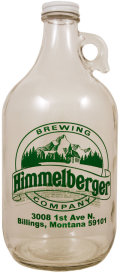 Himmelberger Whitewater Wheat