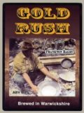 Frankton Bagby Gold Rush - Golden Ale/Blond Ale
