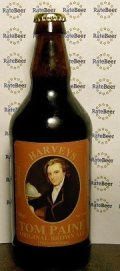 Harveys Tom Paine Original Brown Ale - Mild Ale