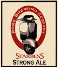 Rome Starbess Strong Ale - American Strong Ale