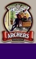 Archers Porters Pint - Bitter