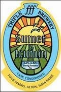 Triple fff Sumer is Icumin - English Strong Ale