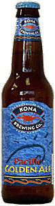 Kona Pacific Golden Ale
