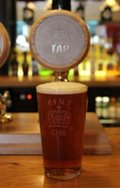 Chalk Hill Brewery Tap