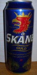 Sk�ne Guld 2.8% - Low Alcohol