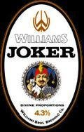 Williams Brothers Joker (Bottle)