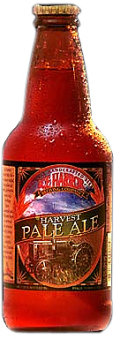 Ice Harbor Harvest Pale Ale