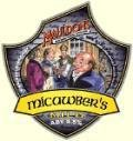 Mauldons Micawber�s Mild