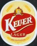 Keller Lager - Pale Lager