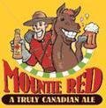 Rocky Run Mountie Red