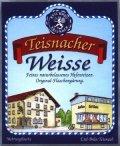 Ettl Br�u Teisnacher Weisse - German Hefeweizen