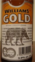 Williams Brothers Gold (Bottle)