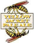 Skagit River Yellowjacket Pale Ale
