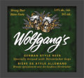 Skeena Brewing Wolfgangs German Style - Pilsener