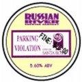 Russian River Parking Violation