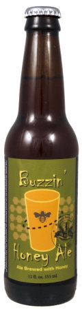 Fox River Buzzin Honey Ale