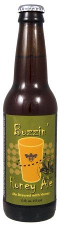 Fox River Buzzin Honey Ale