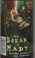 Sainte H�l�ne DJean dMady Ambr�e - Belgian Ale