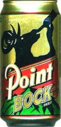 Point Bock (2000-2007) - Dunkler Bock