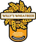 Springhead Willys Wheatbeer