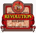 Dublin 1798 Revolution Red