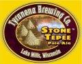 Tyranena Stone Tepee Pale Ale