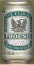 Phoenix Lager - Pale Lager