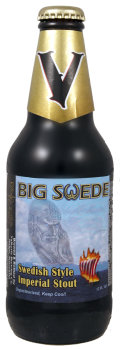 Valkyrie Big Swede - Imperial Stout