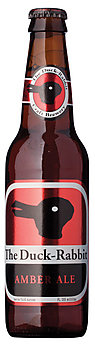 The Duck-Rabbit Amber Ale