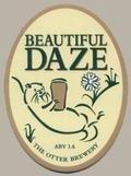 Otter Beautiful Daze