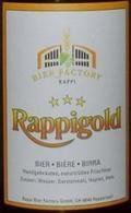 Bier Factory Rapperswil Rappigold