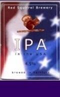 Red Squirrel IPA in the USA