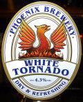 Phoenix White Tornado