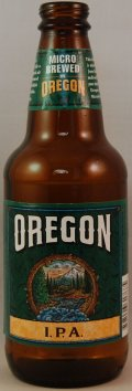 Oregon Original India Pale Ale - India Pale Ale (IPA)